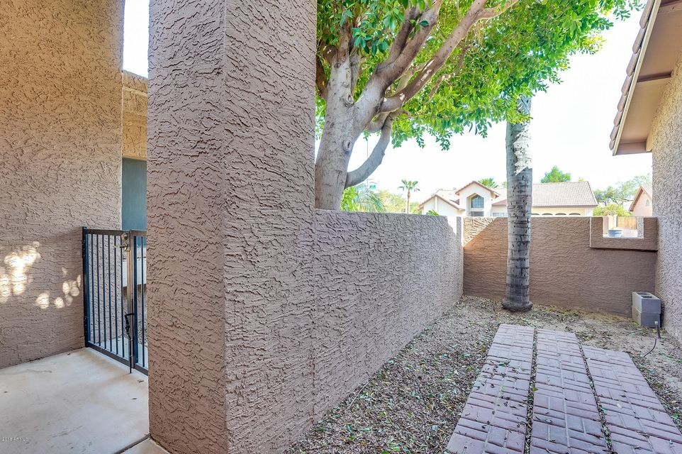 1945 E SUNBURST Lane Tempe, AZ 85284 - MLS #: 5803103