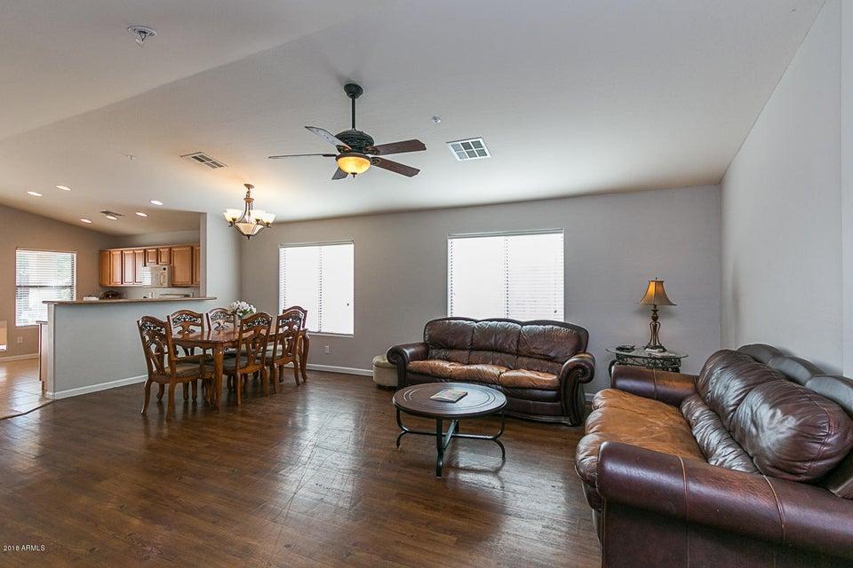 12817 W DESERT MIRAGE Drive Peoria, AZ 85383 - MLS #: 5803101