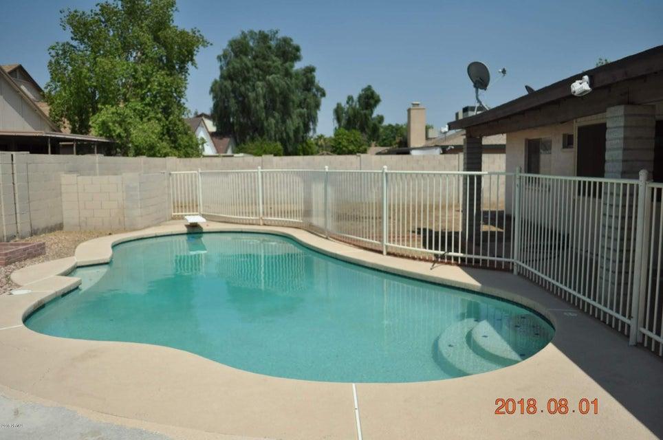 418 E SACK Drive Phoenix, AZ 85024 - MLS #: 5800100