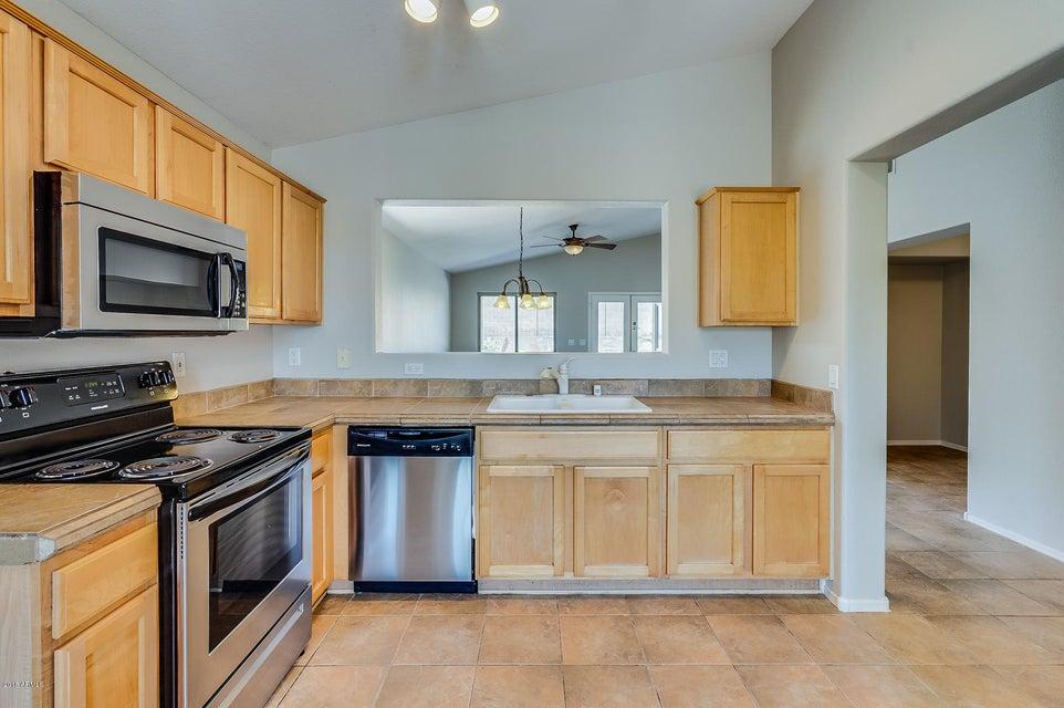1806 W MUIRWOOD Drive Phoenix, AZ 85045 - MLS #: 5803248