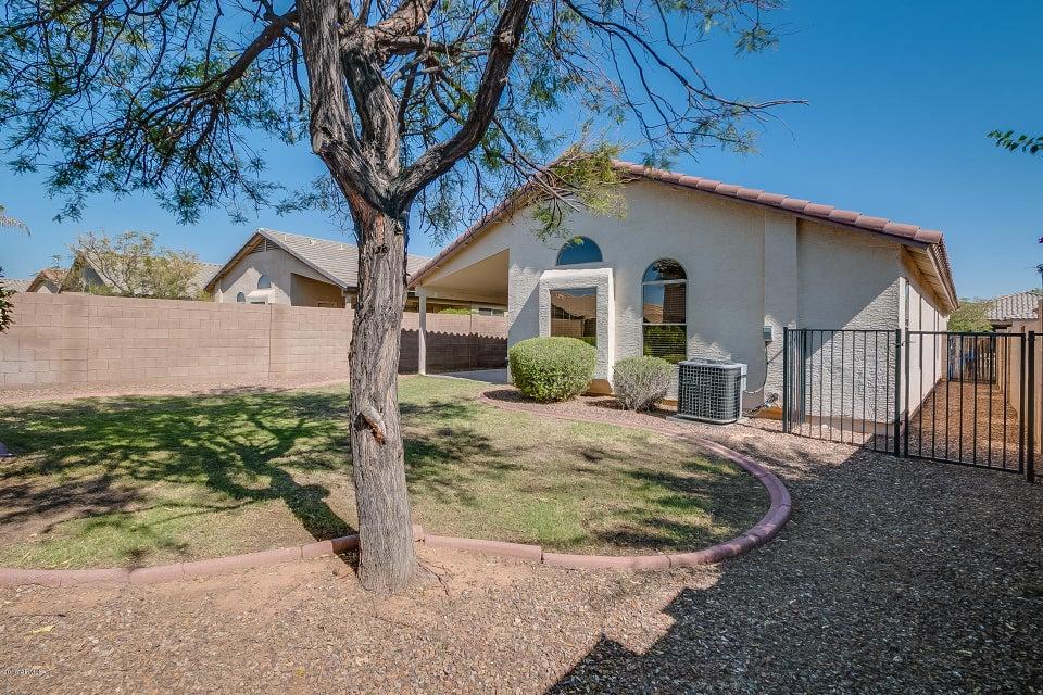 2411 W BLUE SKY Drive Phoenix, AZ 85085 - MLS #: 5803257