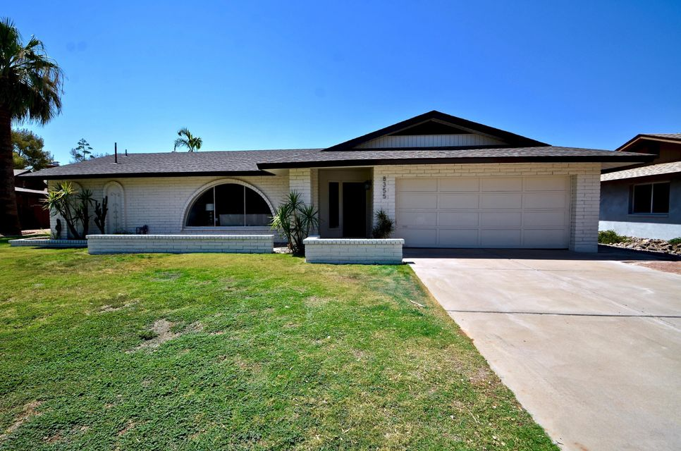 8355 E VIA DE RISA Scottsdale, AZ 85258 - MLS #: 5804133