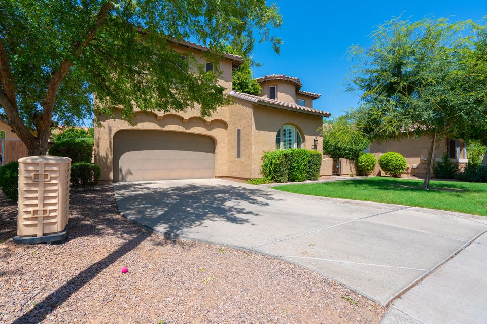 64 S NEVADA Way Gilbert, AZ 85233 - MLS #: 5801405