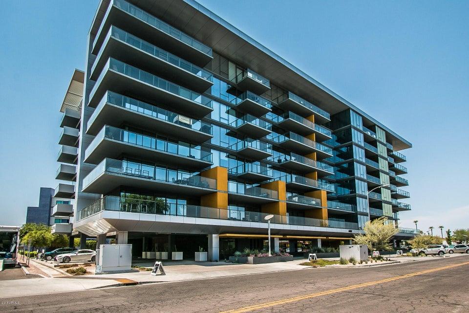 4422 N 75TH Street Unit 7011 Scottsdale, AZ 85251 - MLS #: 5778596