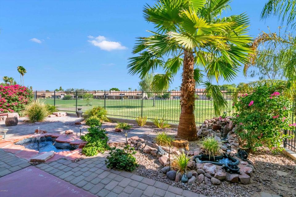 6202 E MCKELLIPS Road Unit 75 Mesa, AZ 85215 - MLS #: 5803455