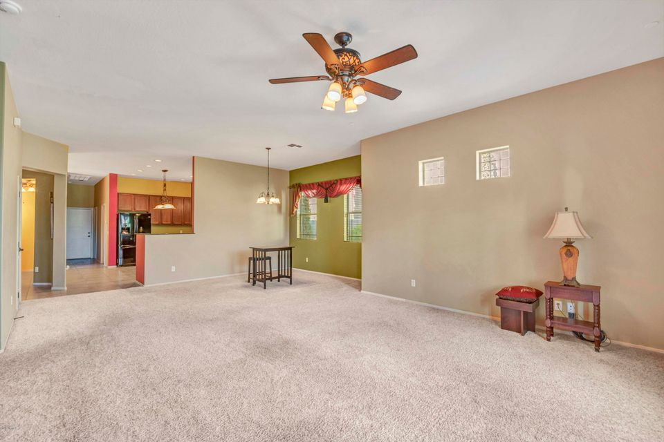 6202 E MCKELLIPS Road Unit 75 Mesa, AZ 85215 - MLS #: 5803455