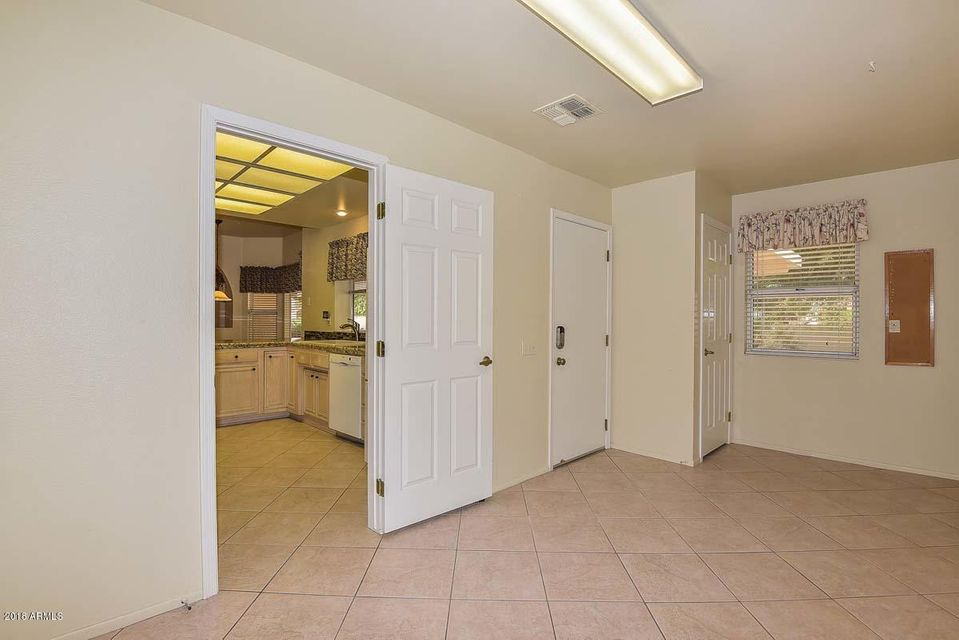 20827 N 148TH Drive Sun City West, AZ 85375 - MLS #: 5801055