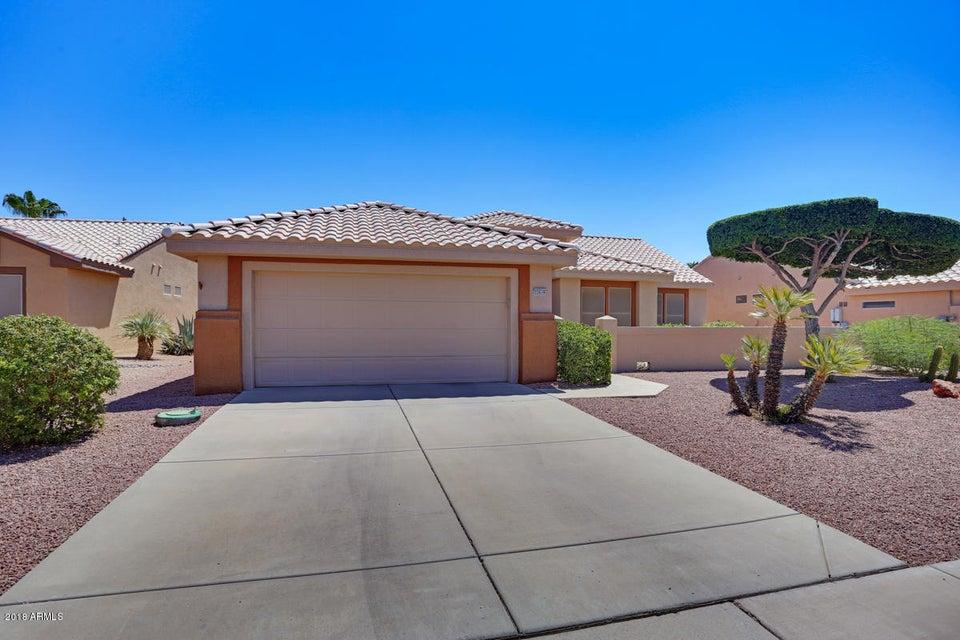 22619 N Las Vegas Drive Sun City West Az 85375