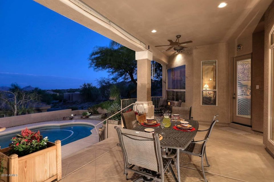 15843 N NORTE VISTA Fountain Hills, AZ 85268 - MLS #: 5803788