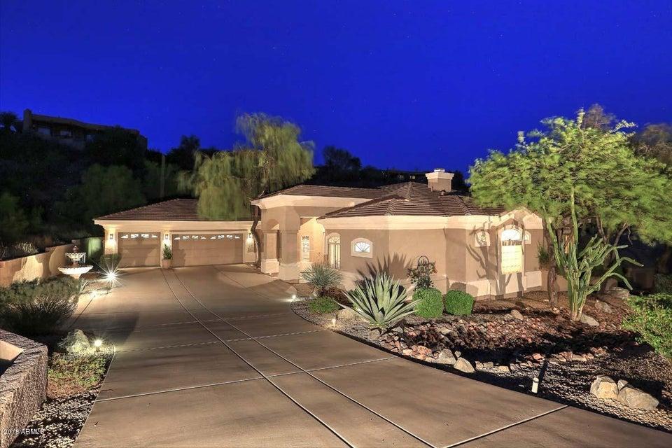 15843 N NORTE VISTA Fountain Hills, AZ 85268 - MLS #: 5803788