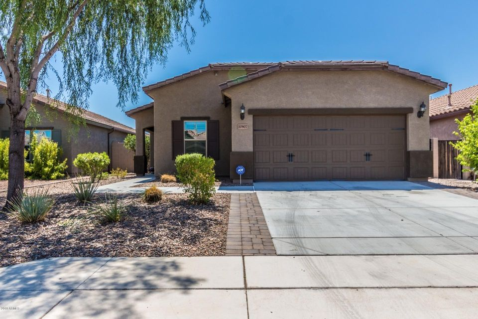 10807 W COTTONTAIL Lane Peoria, AZ 85383 - MLS #: 5803727