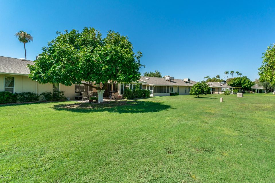 18850 N CONCHO Circle Sun City, AZ 85373 - MLS #: 5803816