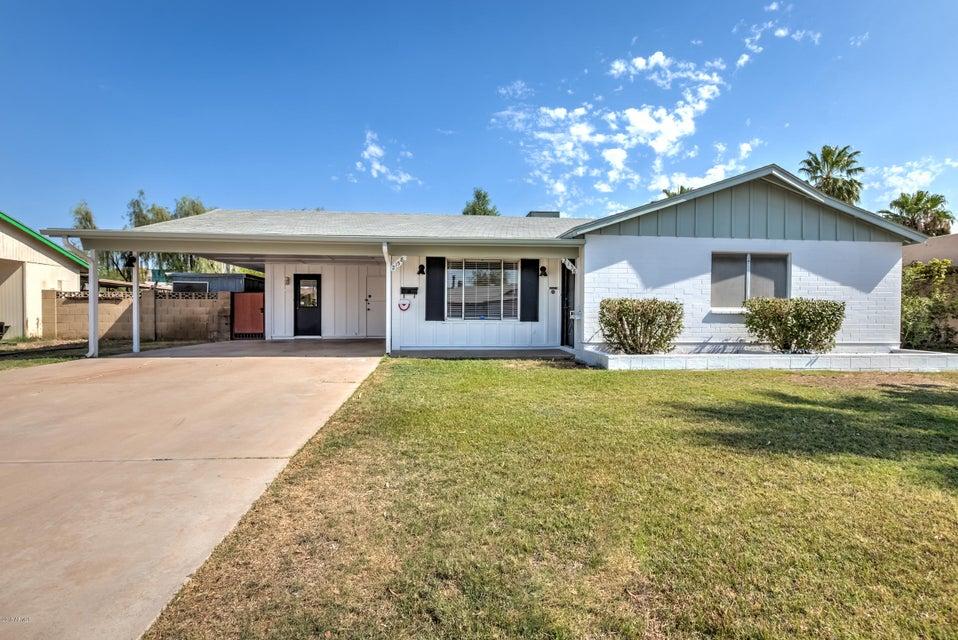 2158 E PALMCROFT Drive Tempe, AZ 85282 - MLS #: 5803857