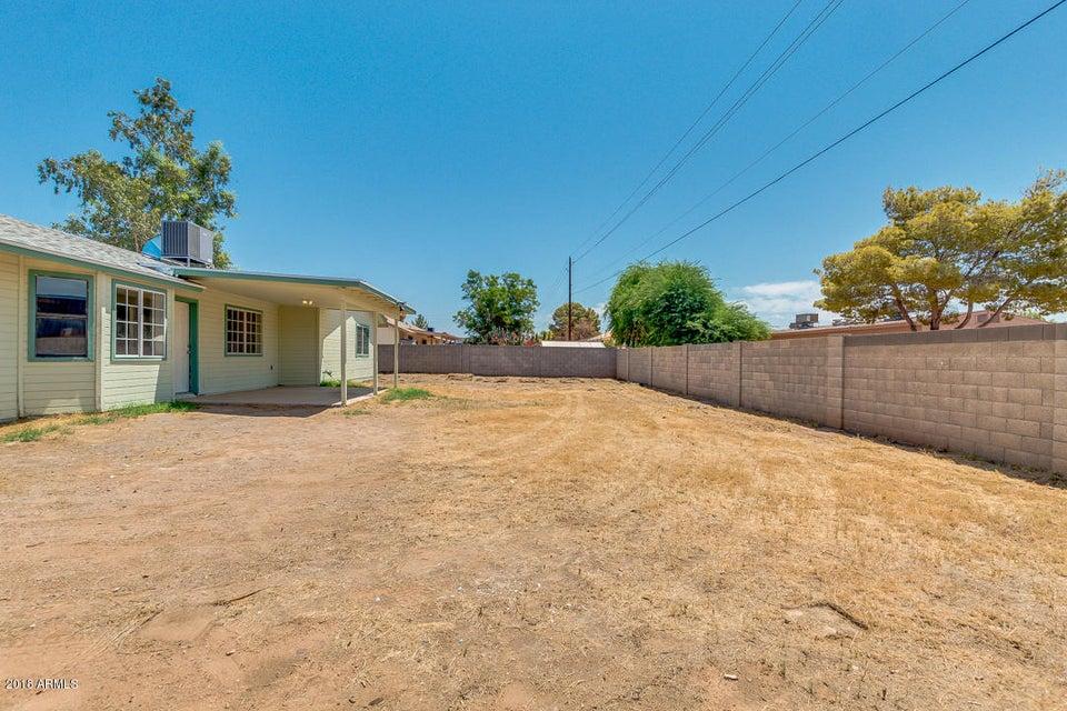5519 E DELTA Avenue Mesa, AZ 85206 - MLS #: 5803658