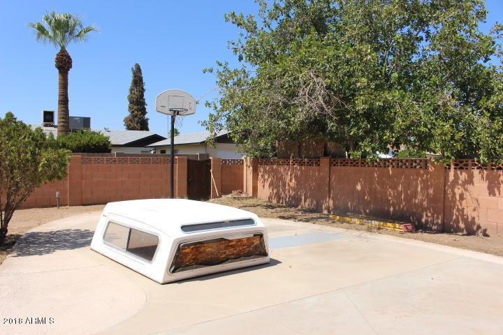 3544 W SHANGRI LA Road Phoenix, AZ 85029 - MLS #: 5803791