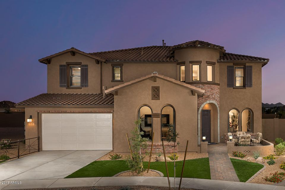 22808 E PARKSIDE Drive Queen Creek, AZ 85142 - MLS #: 5803643