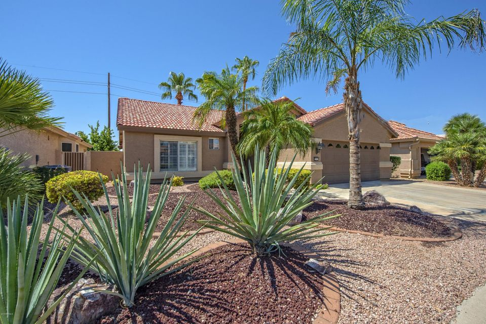 15311 W VERDE Lane Goodyear, AZ 85395 - MLS #: 5804410