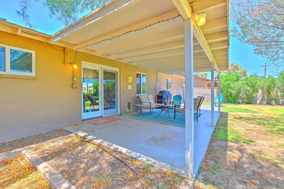 2043 N 71ST Street Scottsdale, AZ 85257 - MLS #: 5801740