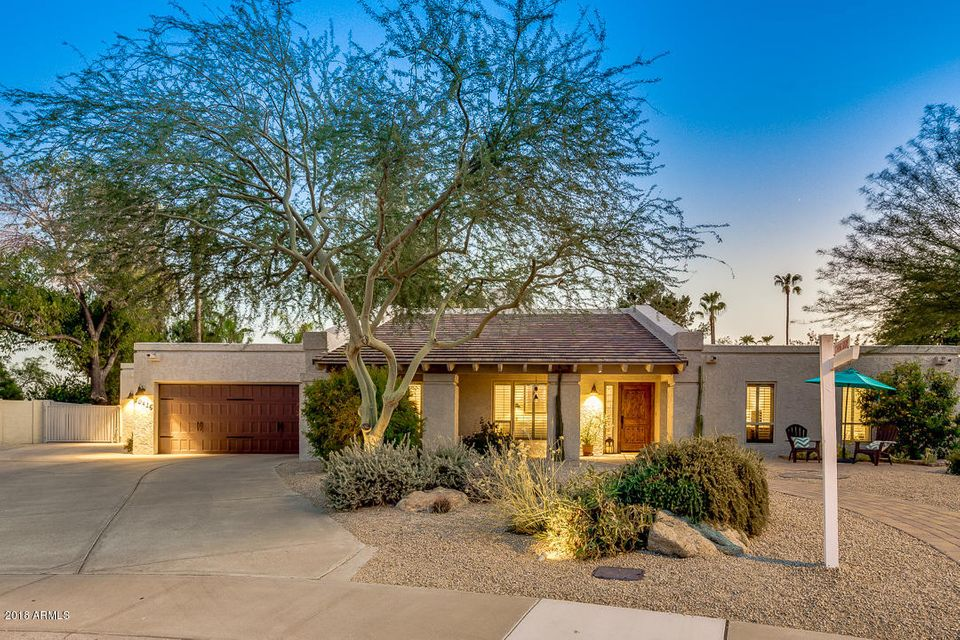 10416 N 82ND Place Scottsdale, AZ 85258 - MLS #: 5804429