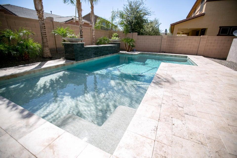 4676 S Southwind Drive Gilbert, AZ 85297 - MLS #: 5803937
