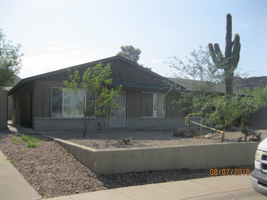 9607 N 15TH Place Phoenix, AZ 85020 - MLS #: 5803870