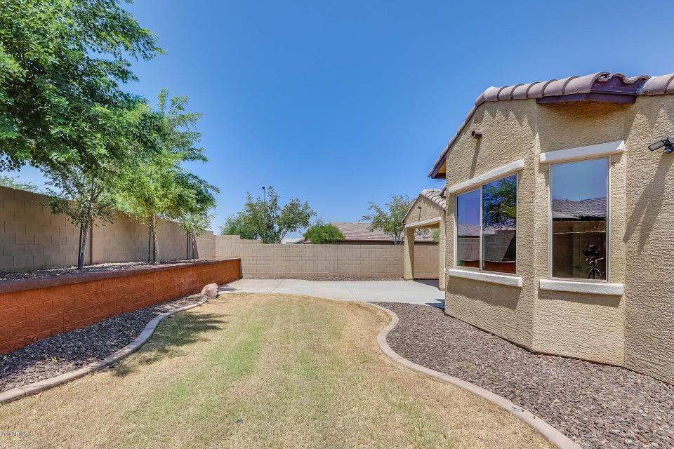 2357 W MELODY Drive Phoenix, AZ 85041 - MLS #: 5803891
