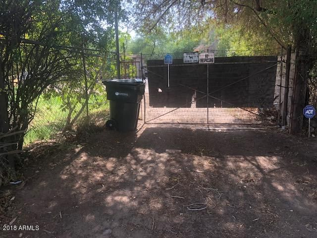 6636 S 10TH Street Phoenix, AZ 85042 - MLS #: 5800201