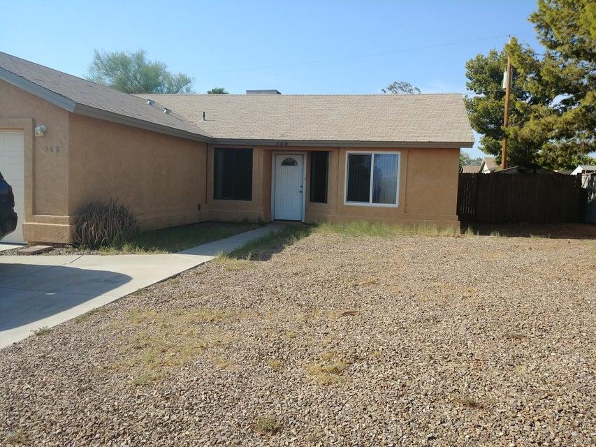 568 E MESQUITE Avenue Apache Junction, AZ 85119 - MLS #: 5801696