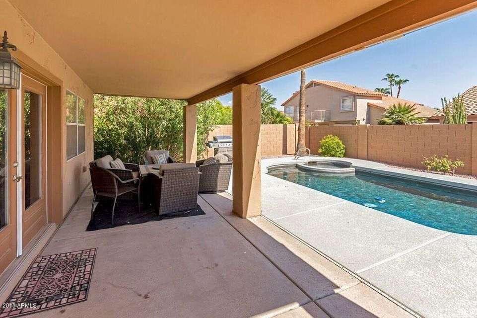 9405 E PRESIDIO Road Scottsdale, AZ 85260 - MLS #: 5801436
