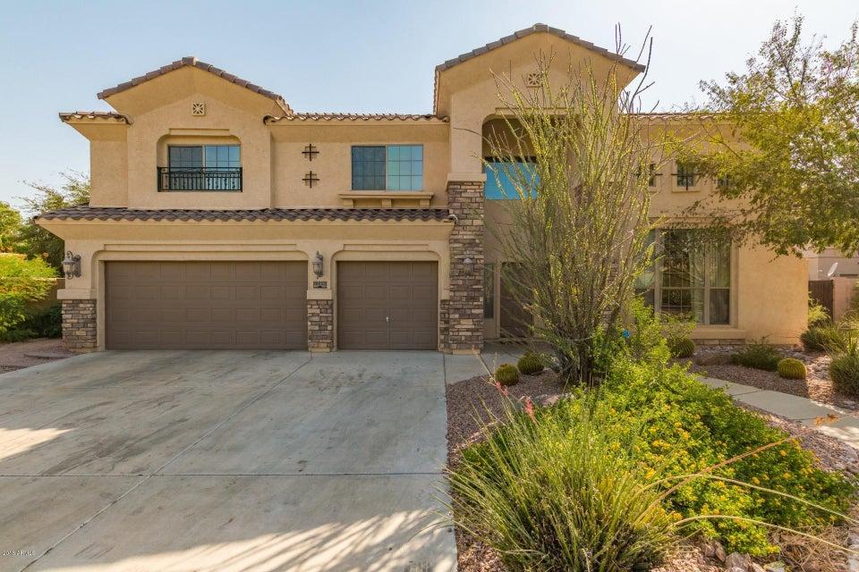 10922 N 153RD Lane Surprise, AZ 85379 - MLS #: 5804138