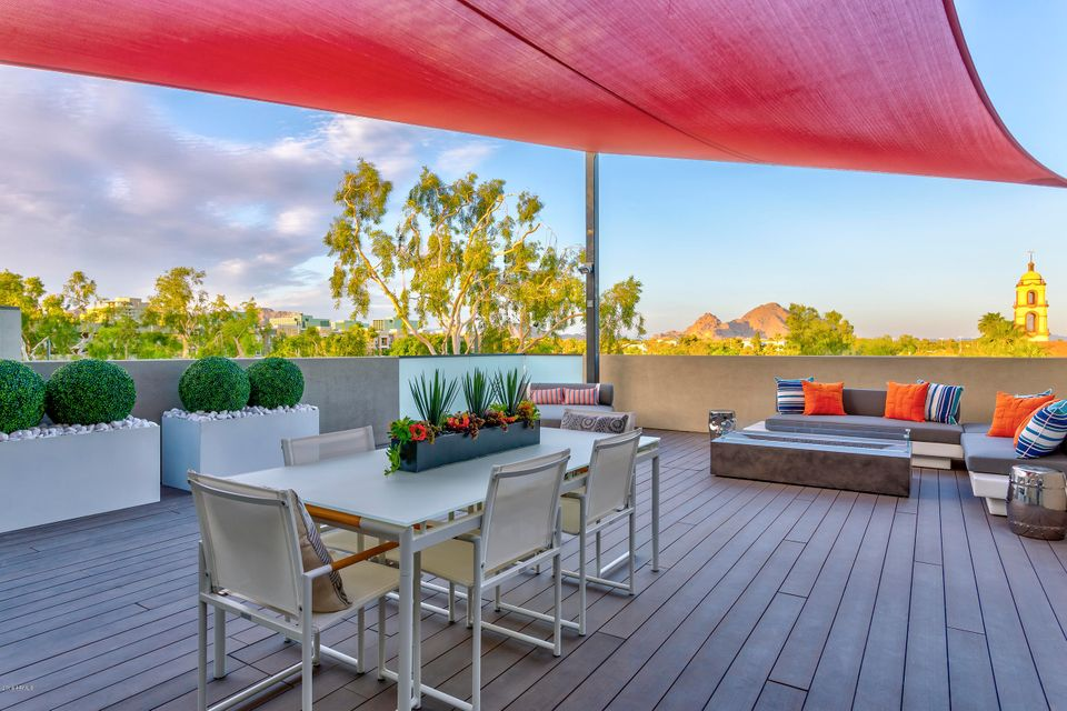2300 E CAMPBELL Avenue Unit 324 Phoenix, AZ 85016 - MLS #: 5804108