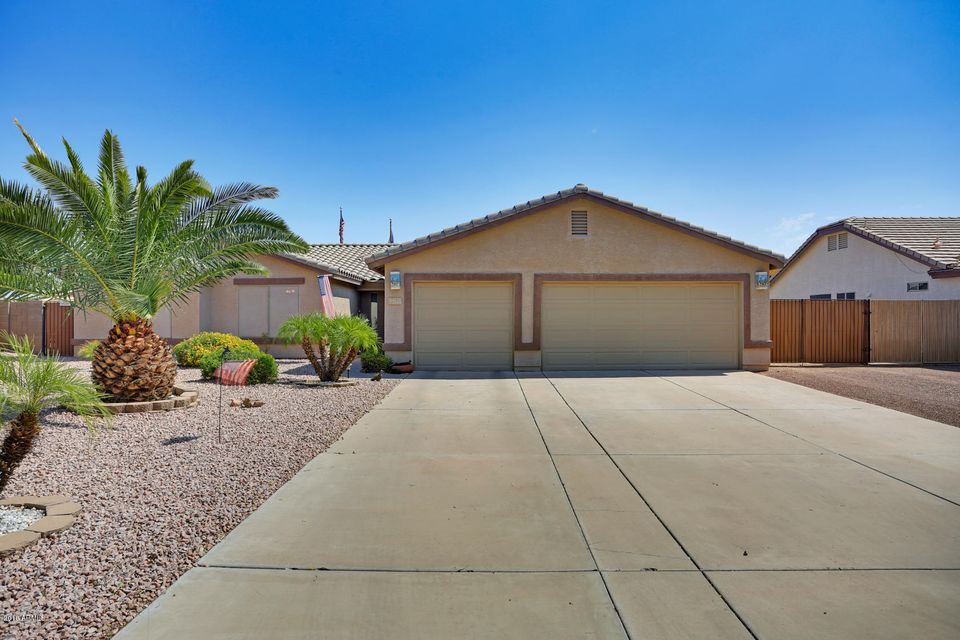 13280 W MARKET Street Surprise, AZ 85374 - MLS #: 5804359