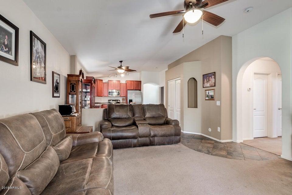 3398 S LUISENO Boulevard Gilbert, AZ 85297 - MLS #: 5804085