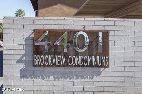 4401 N 12TH Street Unit 102 Phoenix, AZ 85014 - MLS #: 5804025