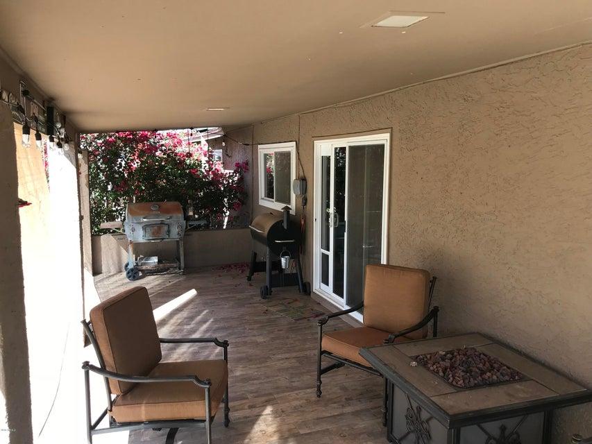 5121 W WHISPERING WIND Drive Glendale, AZ 85310 - MLS #: 5789791