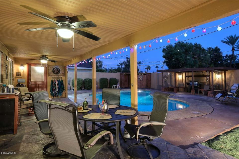 723 W FLYNN Lane Phoenix, AZ 85013 - MLS #: 5804056