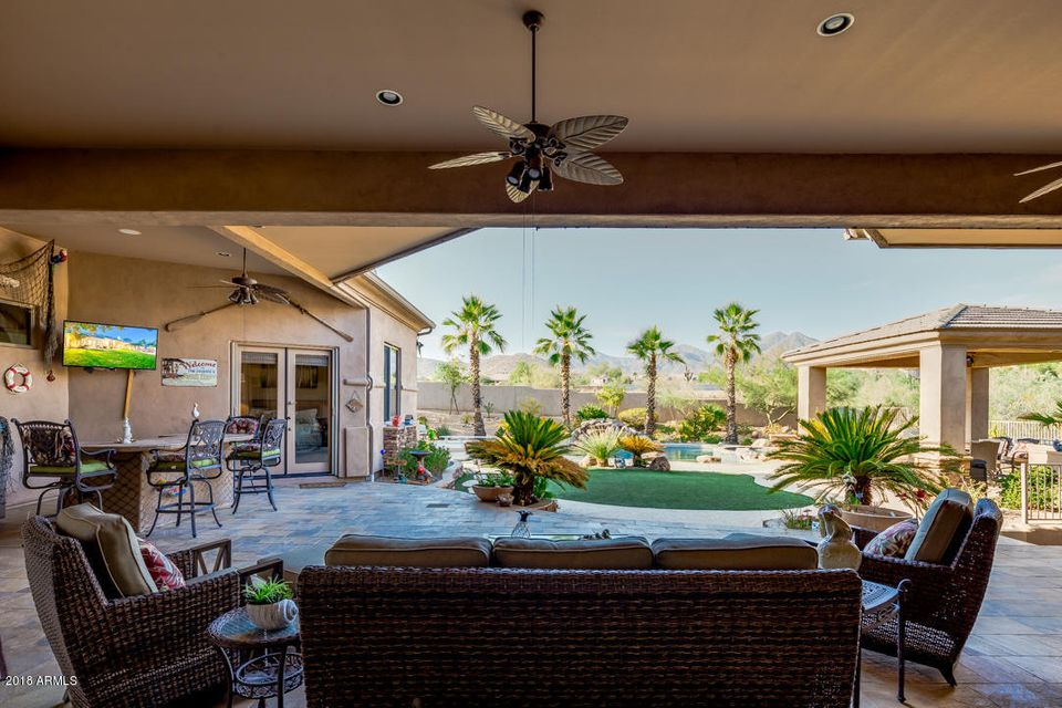12248 E SHANGRI LA Road Scottsdale, AZ 85259 - MLS #: 5804450
