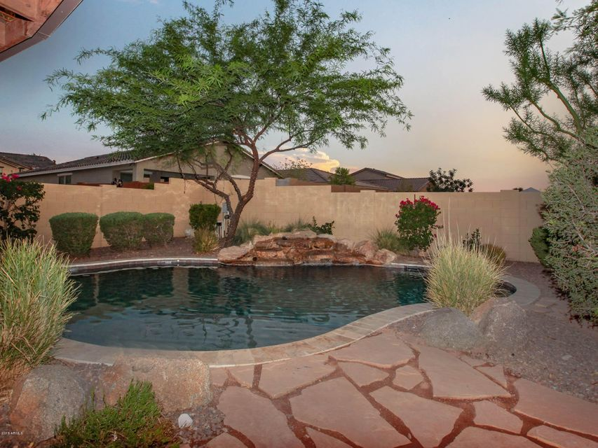 35006 N OPEN RANGE Drive Queen Creek, AZ 85142 - MLS #: 5804161