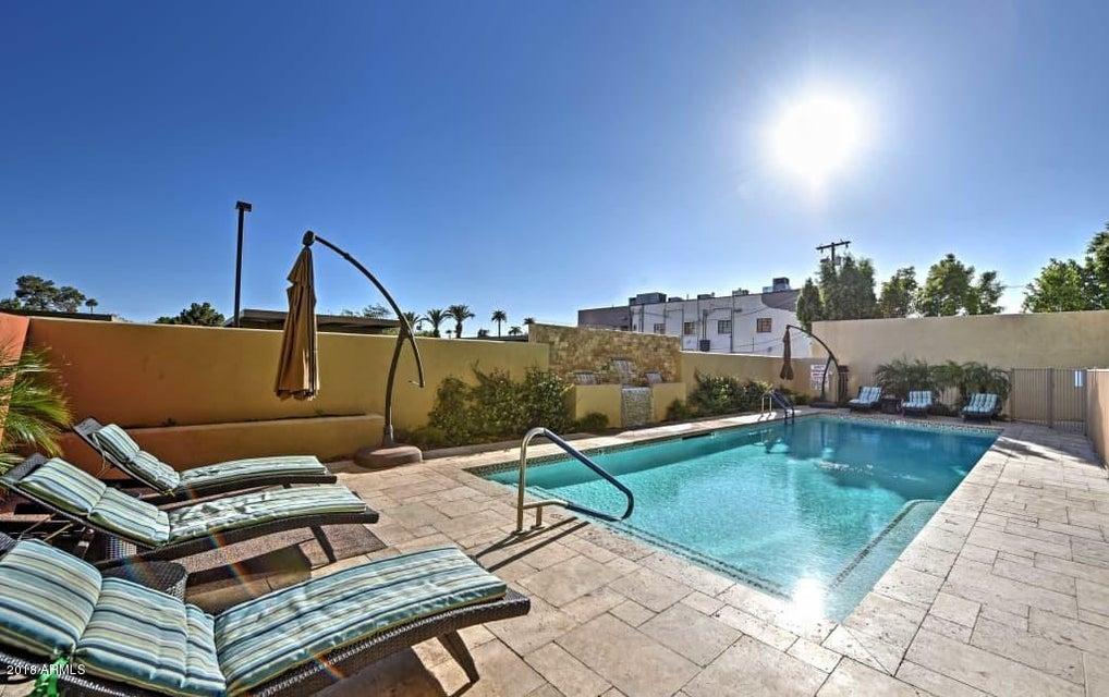 535 W THOMAS Road Unit 102 Phoenix, AZ 85013 - MLS #: 5804246