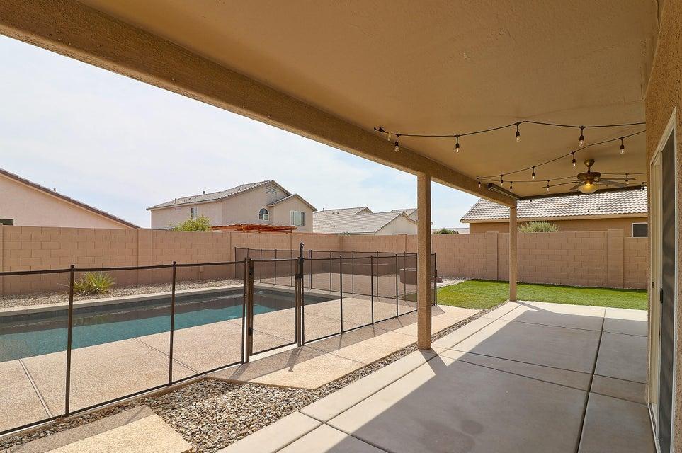12917 W CHEERY LYNN Road Avondale, AZ 85392 - MLS #: 5804412