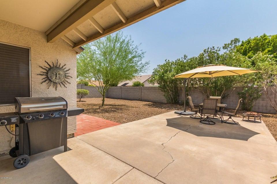 1207 W Oraibi Drive Phoenix, AZ 85027 - MLS #: 5804293