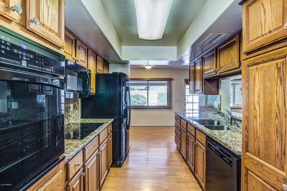 8306 E VIA DE LOS LIBROS Scottsdale, AZ 85258 - MLS #: 5804465