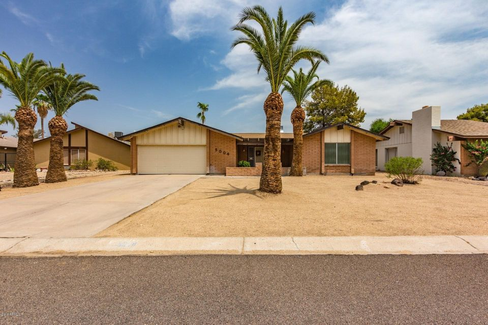 5004 W JO ANN Circle Glendale, AZ 85308 - MLS #: 5805027