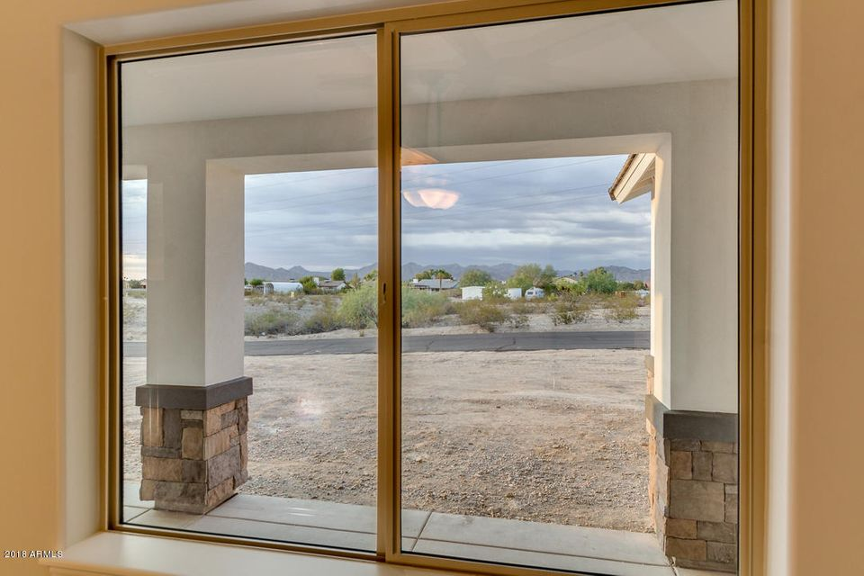 22925 W HAMMOND Lane Buckeye, AZ 85326 - MLS #: 5804521