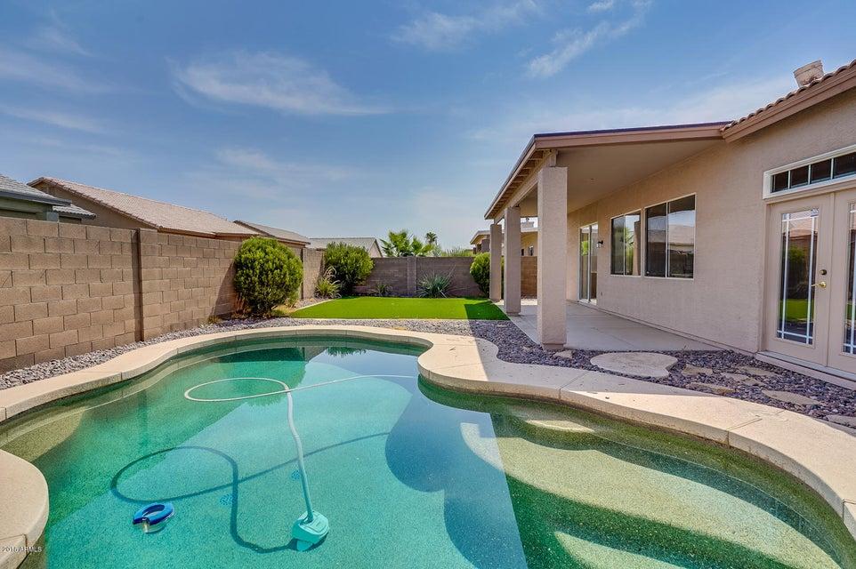 13586 W TARA Lane Surprise, AZ 85374 - MLS #: 5804719