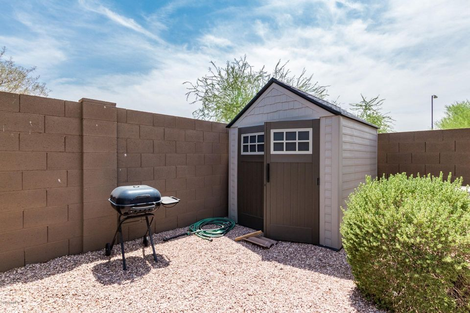 15922 W WINCHCOMB Drive Surprise, AZ 85379 - MLS #: 5804481