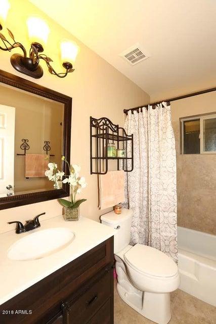 17332 E CALAVERAS Avenue Fountain Hills, AZ 85268 - MLS #: 5804490