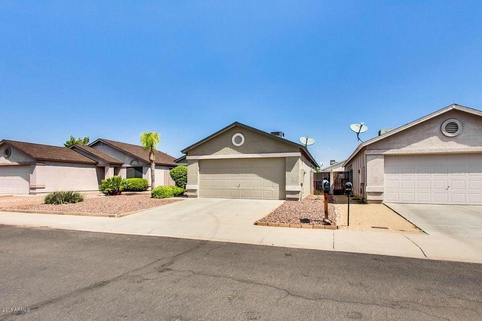 3146 W FOOTHILL Drive Phoenix, AZ 85027 - MLS #: 5804200