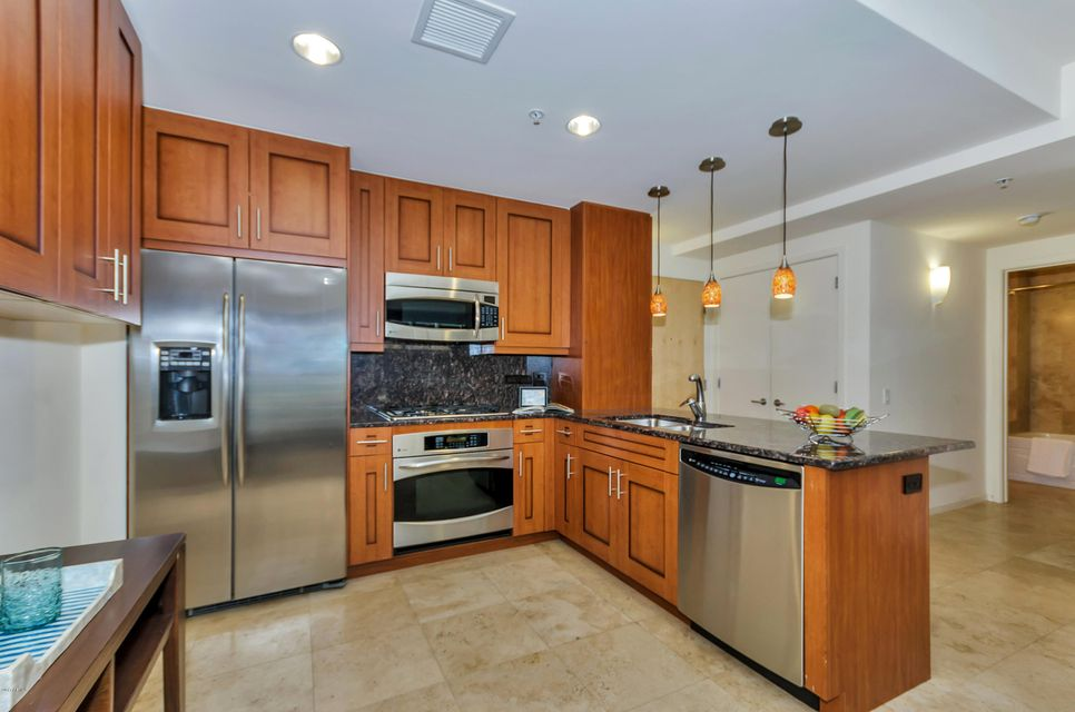7131 E Rancho Vista Drive Unit 4003 Scottsdale, AZ 85251 - MLS #: 5804522