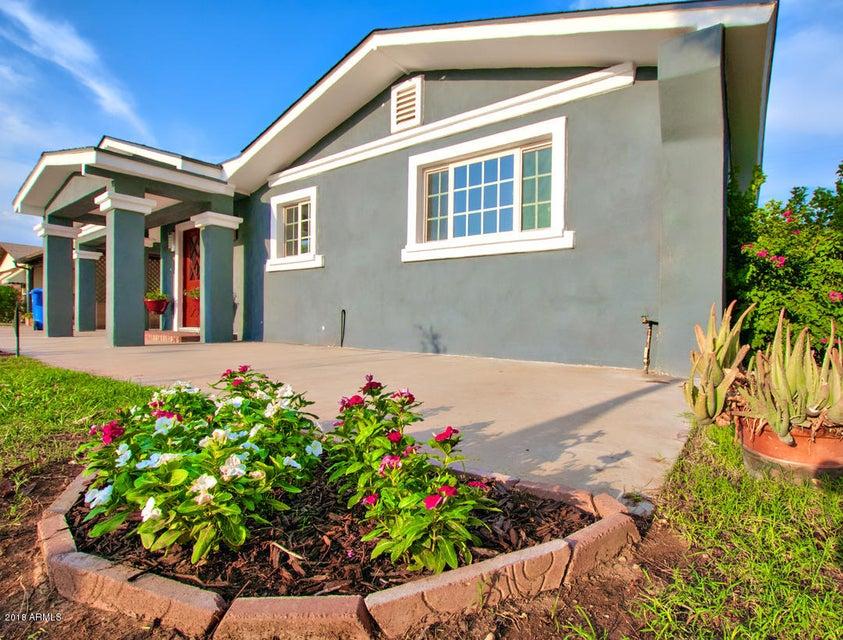 2433 N 37TH Way Phoenix, AZ 85008 - MLS #: 5804100